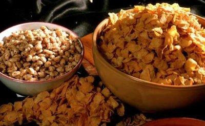Desayunar cereales colabora con la pérdida de peso