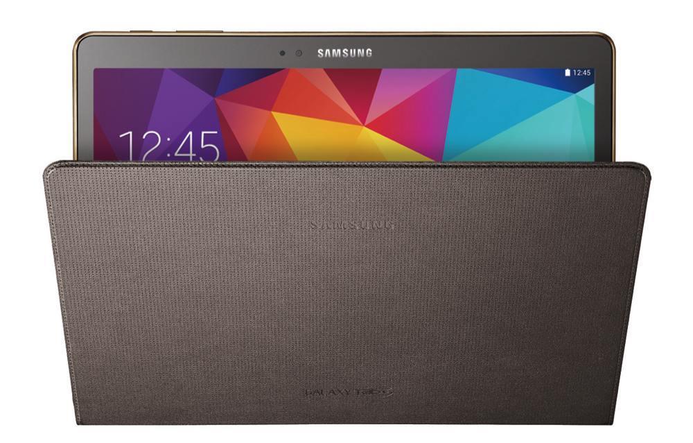 Foto de Samsung Galaxy Tab S, accesorios (19/46)