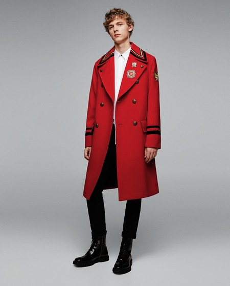 Zara Militar 5
