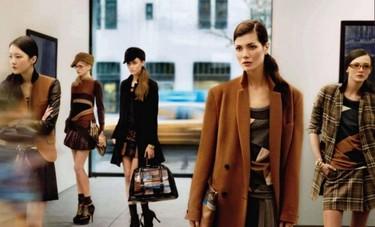 Las cinco combinaciones de color que toda fashionista debe probar