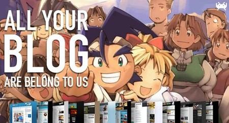 "El 'Ocarina of Time' de PSX y la ""Atari de Neo Geo"". All Your Blog Are Belong To Us (CC)"