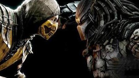 Predator podría ser un personaje descargable en Mortal Kombat X