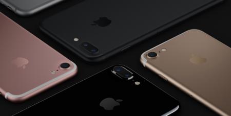 Iphone 7 Mejores Smartphones 2016
