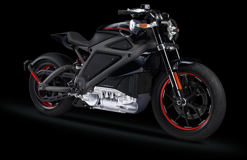 Foto de Harley-Davidson (7/11)