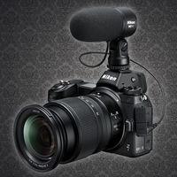 Las Nikon Z6 y Z7 se actualizan para ofrecer salida de vídeo RAW (previo pago) y soporte para tarjetas CFexpress (gratuito)