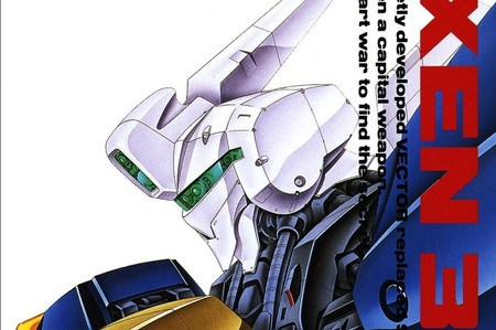 26 años después, VIXEN 357 llegará a las Mega Drive occidentales de manera oficial