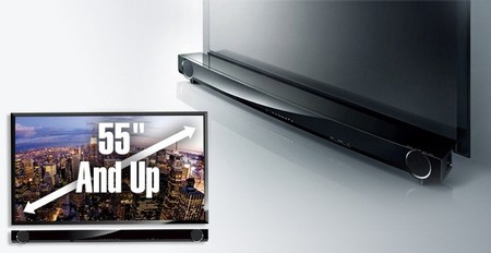 YAS-152, la nueva barra de sonido de gama baja de Yamaha