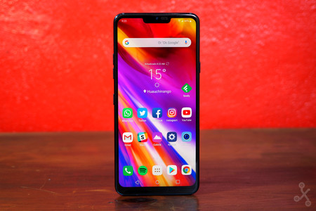 Lg G7 Review 1