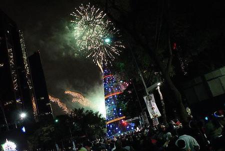Navidad: los enormes preparativos en Brasil y en México