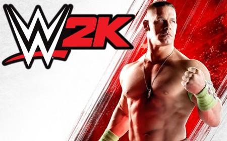 WWE 2K llega a Android, el mejor juego de lucha libre