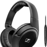 Nuevos auriculares Sennheiser con manos libres integrado en el cable