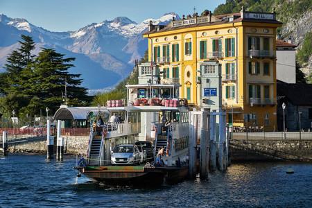 Varenna Lago de Como