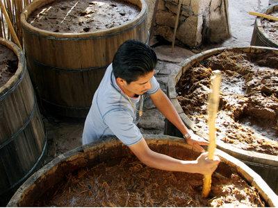 Los destilados alcohólicos se producían en México desde hace 25 siglos