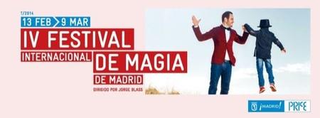 El IV Festival Internacional de Magia se ha celebrado en el Teatro Circo Price