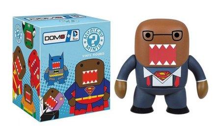 Figuras de vinilo de tus superhéroes de DC
