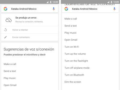 """""""Ok, Google"""" ya soporta comandos por voz sin conexión"""