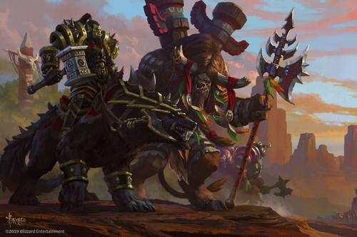 Análisis de Warcraft III Reforged: nueva vida (aunque no tanta gloria) para el incombustible clásico de Blizzard
