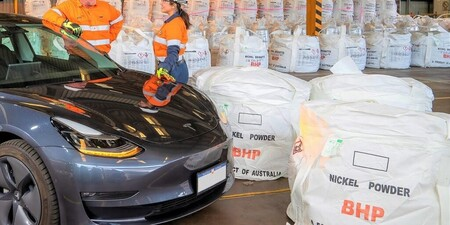 Tesla tiene un nuevo proyecto en marcha: reciclar el 92% de las baterías de sus coches eléctricos