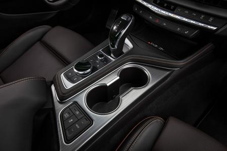 Cadillac Ct4 V 14