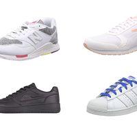 Chollos en tallas sueltas de zapatillas Puma, Kappa, New Balance o Adidas en Amazon