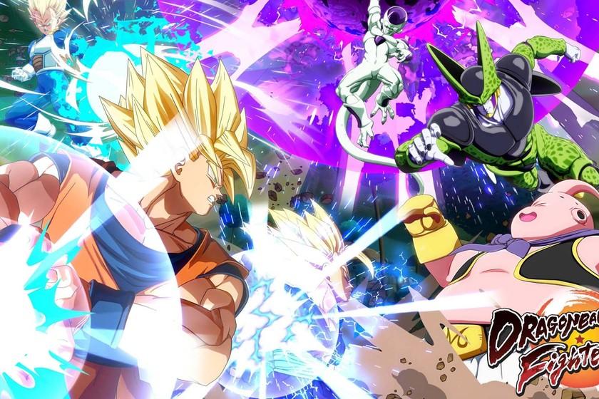 Dragon Ball FighterZ - lista de trucos para PS4 y Xbox One
