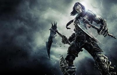 Darksiders II de Xbox 360 gratis en octubre con Games with Gold