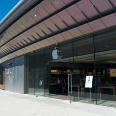 Foto 7 de 9 de la galería apple-store-montpellier en Applesfera