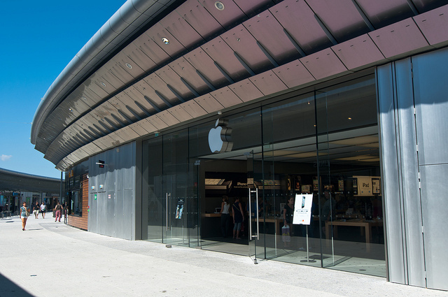 Foto de Apple Store Montpellier (7/9)