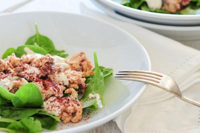 Tres simples reglas que te ayudarán a comer más sano