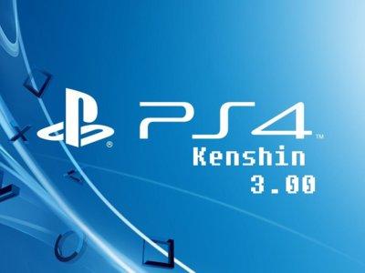 La actualización 3.00 para PS4 aumentará la capacidad de almacenamiento en línea
