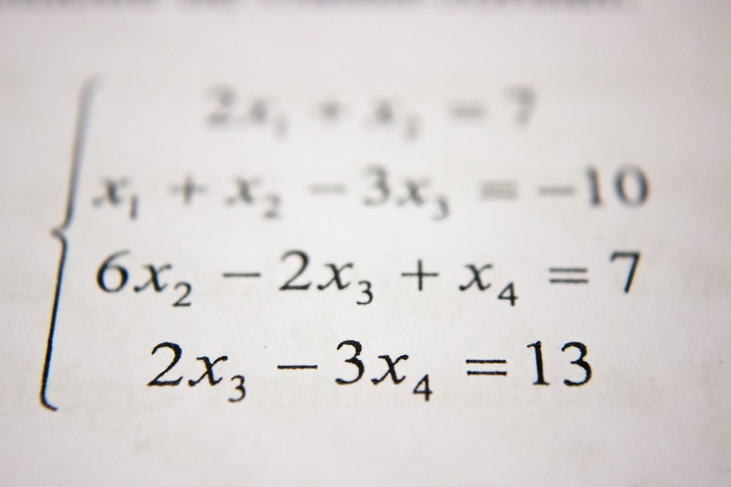 Matemáticas seguirá siendo obligatoria en las ramas técnicas de Bachillerato: esto es lo que propone la LOMLOE