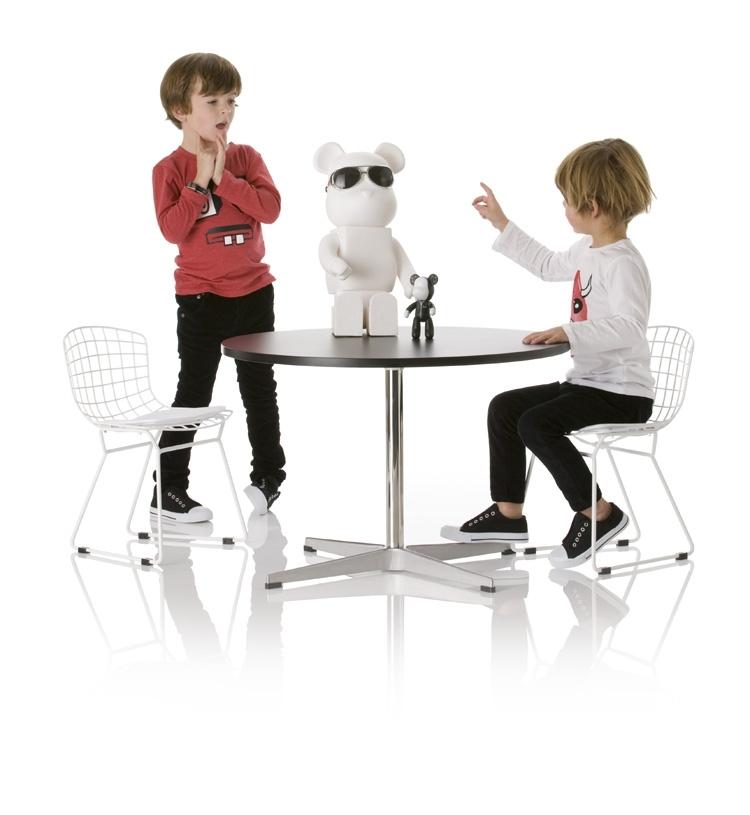 Sillas y sillones de diseño para los más pequeños