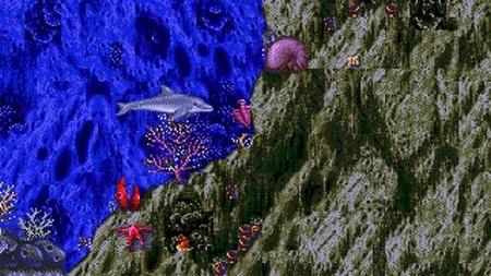 'Ecco the Dolphin' se apunta a un baño gratuito en DotEmu
