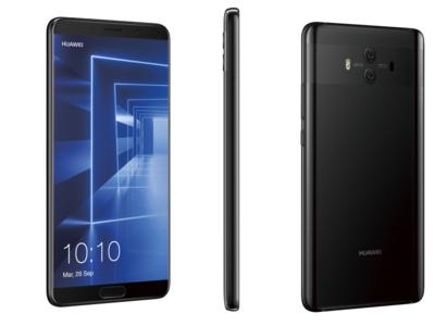 Huawei Mate 10: sigue la presentación de Huawei en directo con vídeo