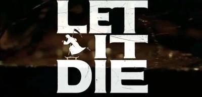 Let it Die el nuevo juego de SUDA 51 para PS4