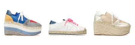 Zapatos De Verano Mujer 1