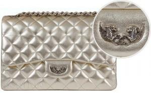 El Chanel 2,55 en edición limitada Beige Gold para Melbourne