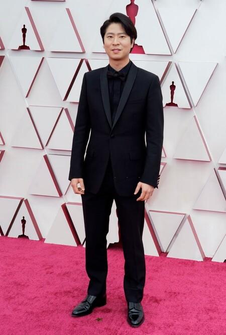 Asi Lucieron Los Hombres Mejor Vestidos De Los Premios Oscar 2021