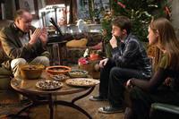 'Harry Potter y el Misterio del Príncipe' ('Harry Potter and the Half-Blood Prince'), nuevas fotos