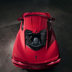 Foto 30 de 67 de la galería chevrolet-corvette-2020 en Motorpasión México