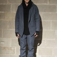 Foto 4 de 7 de la galería karlota-laspalas-otono-invierno-20122013 en Trendencias Hombre