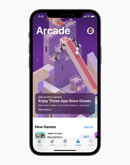 Apple Arcade Launches More Than 180 Award Winning Games tres 040221 Carousel Jpg Medium 2x