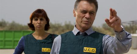 'UCO' hereda el puesto de 'Aguila Roja'