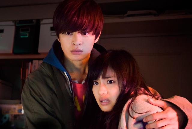 Foto de 'Sadako 3D', imágenes de la nueva entrega de 'The Ring' (1/3)