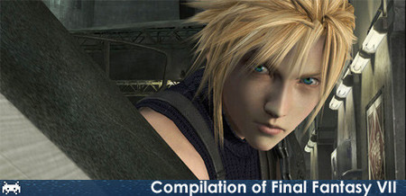 ¿Qué es 'Compilation of Final Fantasy VII'? (I)