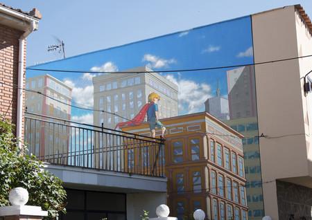 Mural Madre Monte Wordpress1