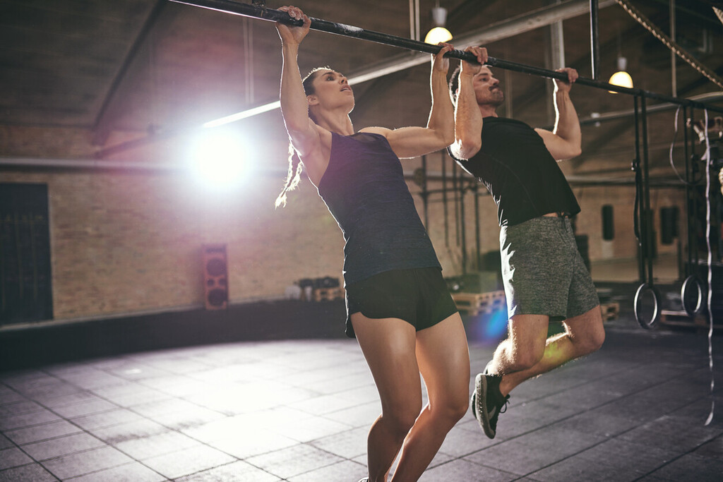 Por qué he ganado peso si estoy haciendo dieta y ejercicio físico: estas son las posibles causas