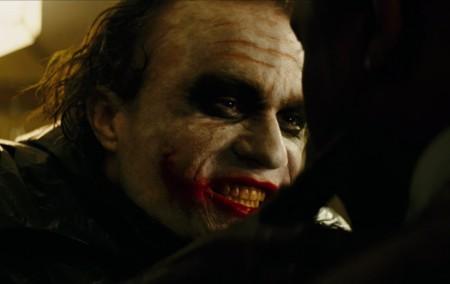 Cuando los villanos sonríen...
