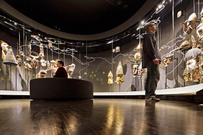 algunos museos alemanes que se conocen poco y que merecen una visita. Black Bedroom Furniture Sets. Home Design Ideas
