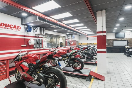 Ducati Madrid 2018 7